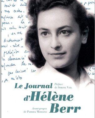 Hélène Berr – Porter l'étoile jaune pour la  première fois