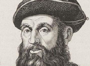 Image illustrant l'article magellan de Clio Texte