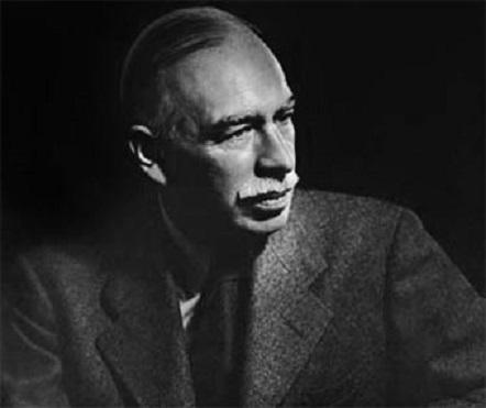 Lettre à nos  petits enfants de John Maynard Keynes, 1930