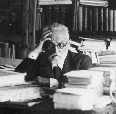 Unamuno et la guerre civile espagnole : lettre du 1er décembre 1936