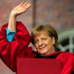 Angela Merkel : un discours en forme de testament politique – Université de Harvard, 30 mai 2019