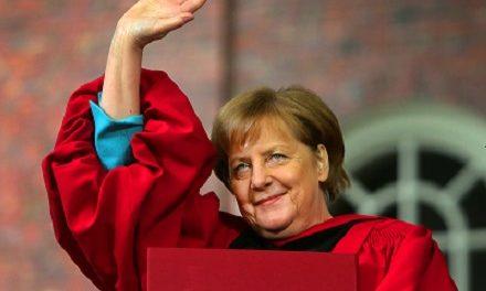 Angela Merkel- testament politique