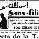Années 1920 – Fausses nouvelles, démagogie : les dangers des nouveaux médias