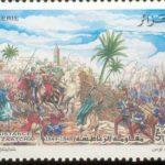 Le siège de Zaatcha et l'expédition de Kabylie : article du journal l'Événement du 26 mars 1851.
