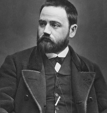 La guerre juste vue par Émile Zola
