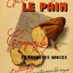 Restrictions alimentaires  et rationnement dans la France occupée