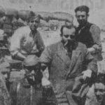 Saint-Exupéry, envoyé spécial pendant la guerre civile espagnole