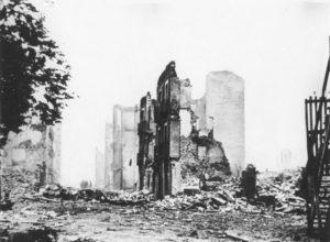 guerre d'Espagne Guernica