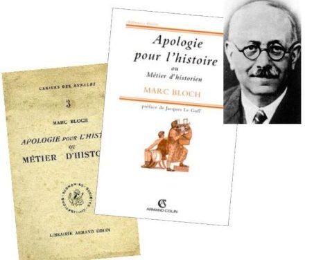 Marc Bloch: «Robespierristes, anti-robespierristes, nous vous crions grâce : par pitié, dites nous simplement, quel fut Robespierre»