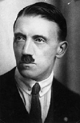«Lettre à Gemlich», premier écrit antisémite de Hitler en 1919