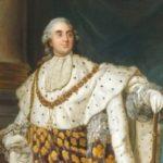L'inoculation  contre la variole de Louis XVI