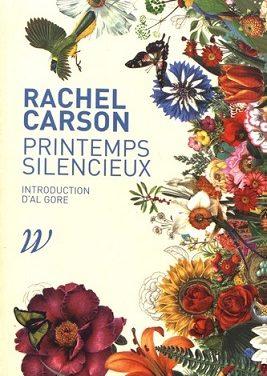Printemps silencieux de Rachel Carson : extraits