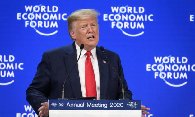 Donald Trump : un climatoscepticisme assumé au nom du libéralisme