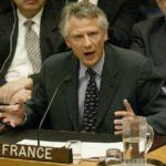 Discours de D. de Villepin au conseil de sécurité de l'ONU 14 février 2003