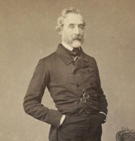 Le complot judéo-maçonnique  selon  Gougenot des Mousseaux – 1869