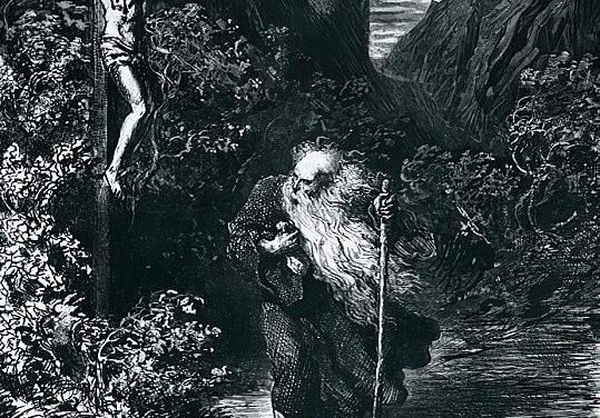 L'antijudaïsme populaire en Europe du Moyen-Âge au XIXème siècle, source de contribution aux théories complotistes