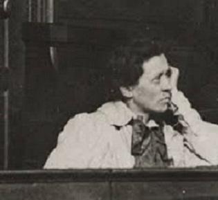 Hélène Brion, féministe et pacifiste