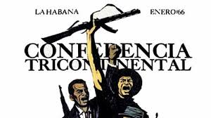 Che Guevara Tricontinentale