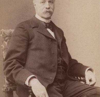 Victor Cornil et la question de la liberté individuelle face à l'intérêt commun – 1897