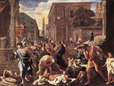 La Peste justinienne vue par Évagre le Scholastique – 593 ap. JC