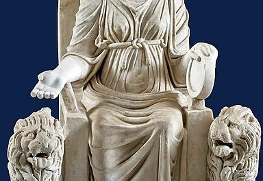 Cybèle introduction du culte à Rome