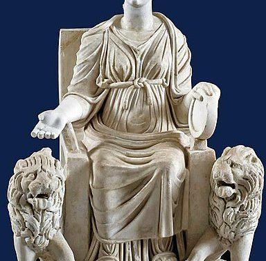 L'introduction du culte de la déesse Cybèle à Rome selon divers auteurs latins