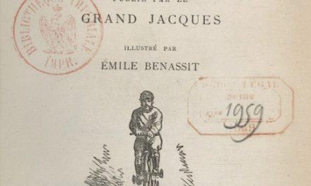 Image illustrant l'article Manuel_du_vélocipède___publié_[...]Grand_Jacques de Clio Texte