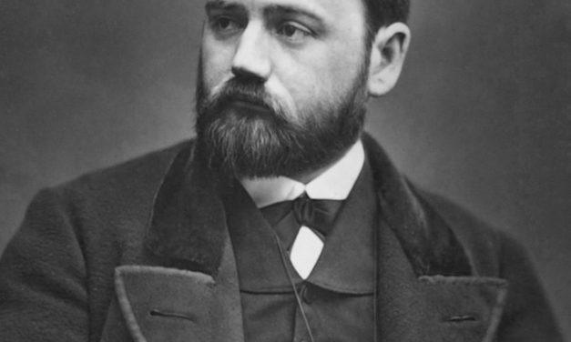 Émile Zola partisan de l'exercice physique – 1866