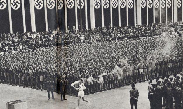 J.O de Berlin de 1936 : l'idéal olympique défiguré par la politique