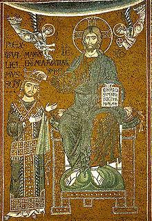 Le roi de Sicile Guillaume II le Bon Clio Texte