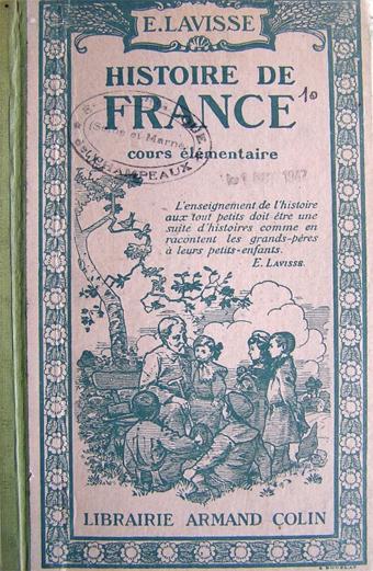 Qui Donc Enseigne En France Ce Qu Est La Patrie Francaise Clio Texte