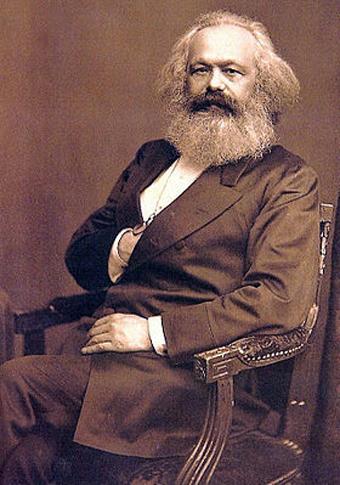 Marxisme Textes De K Marx Et F Engels Clio Texte
