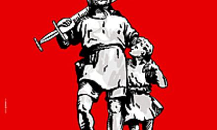 Politique : affiches de l'UDC en Suisse