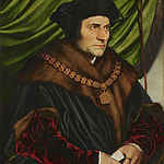 Thomas More, extraits de « L'Utopie »
