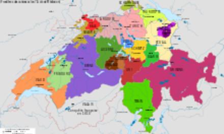 Le régime de la Médiation en Suisse (1803-1815)