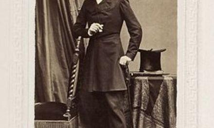 Comte Alfred de Falloux, c.1860. Élu député à l'Assemblée nationale en février 1848, comme « républicain du lendemain », il y est l'adversaire acharné des Ateliers nationaux dont il obtient la dissolution en juin 1848, décision qui débouche sur les massacres des journées de Juin.