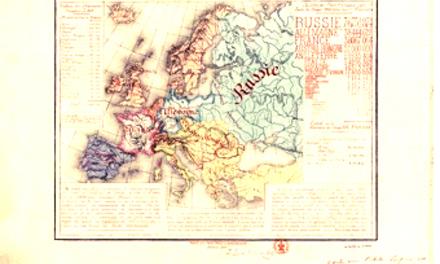 L'Europe diplomatique ou des libres alliances