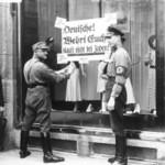 Chronologie des mesures antisémites nazies et des débuts de la Shoah