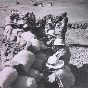 Les Italiens s'emparent successivement d'Axoum, Adoua et Maklli.