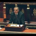 1992. Discours de Philippe Séguin à l'Assemblée nationale (1992)