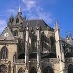 L'église Notre-Dame-des-Marais à La Ferté-Bernard
