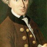 Emmanuel kant (1724-1804)