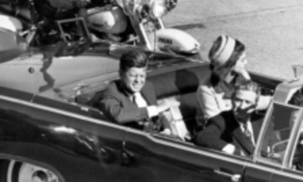 1963 : l'assassinat de Kennedy