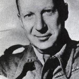 Pierre Dac dans les années 1940