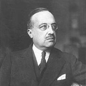 André Tardieu (1876-1945)