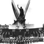 1958 : la constitution de la Cinquième République française